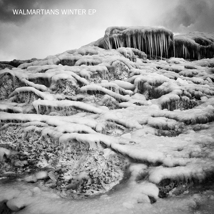 Walmartians - Winter EP