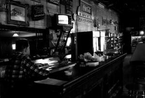 The Old Store, Westphalia, Texas (1996)